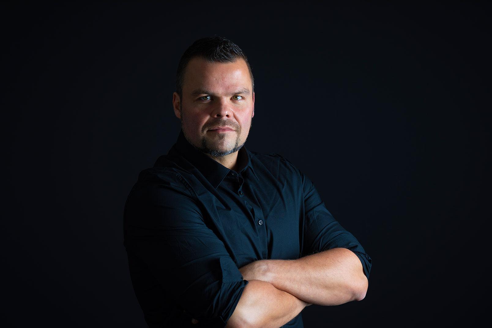 Markus Sennefelder