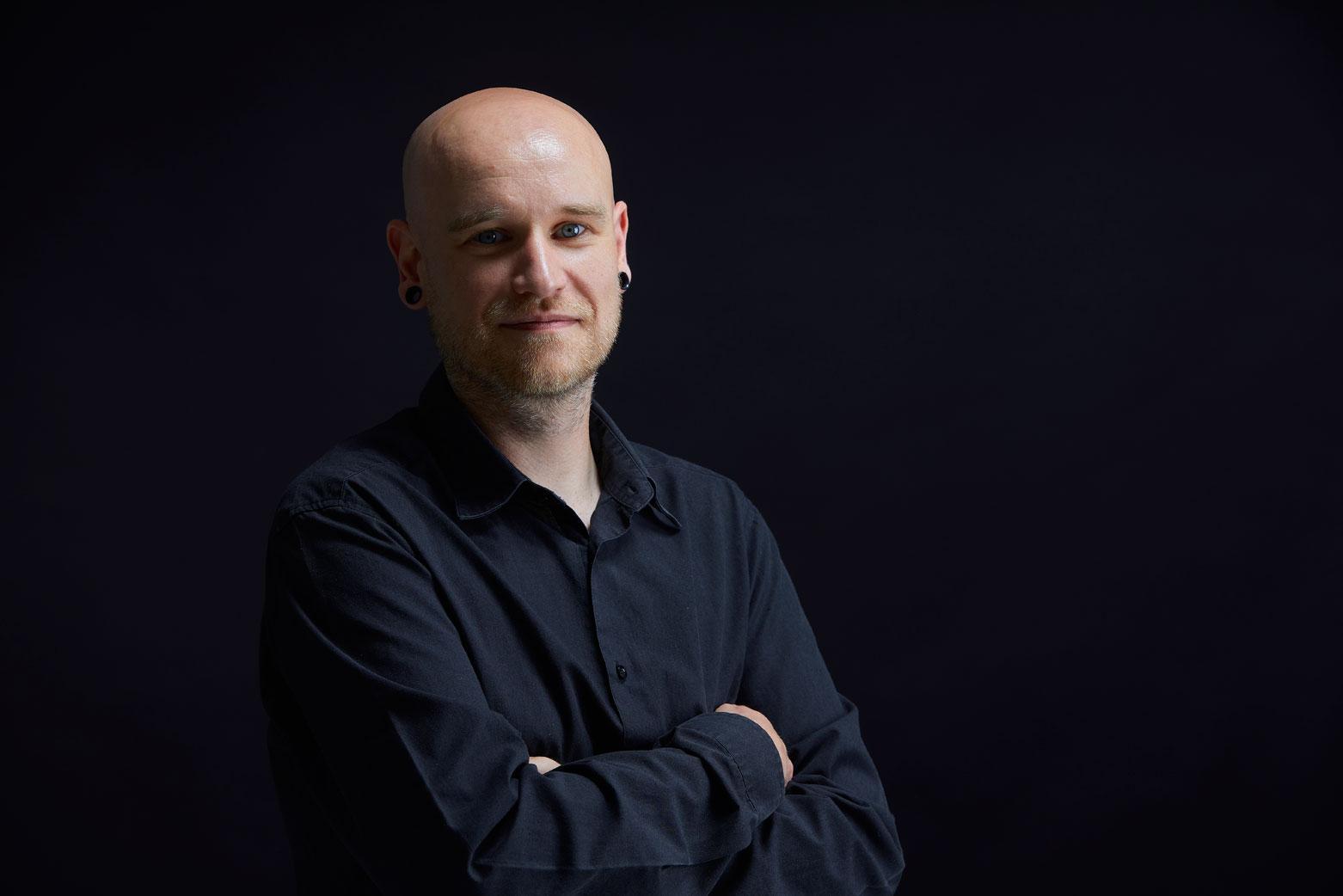 Rainer Perlak