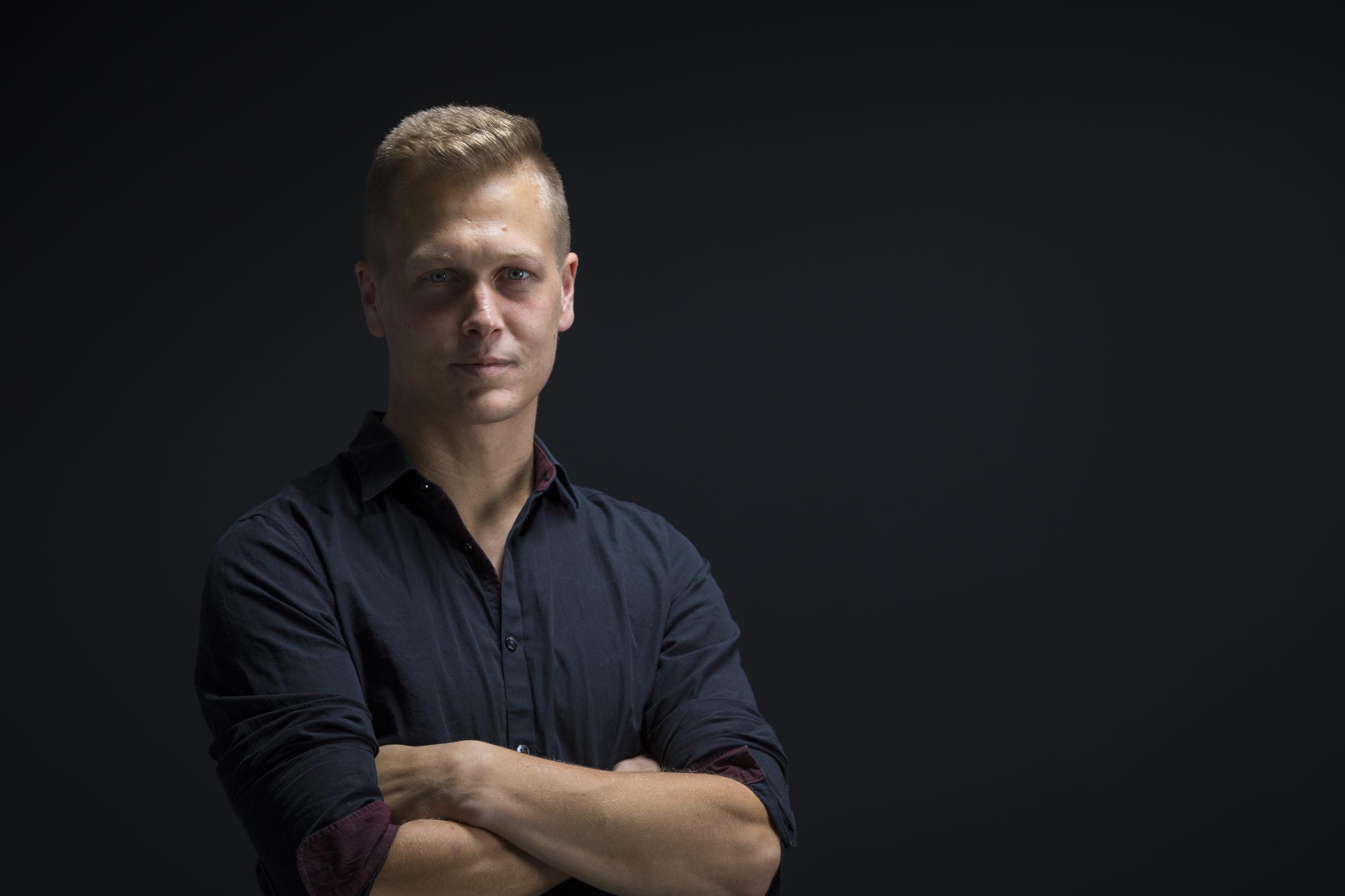 Daniel Volke