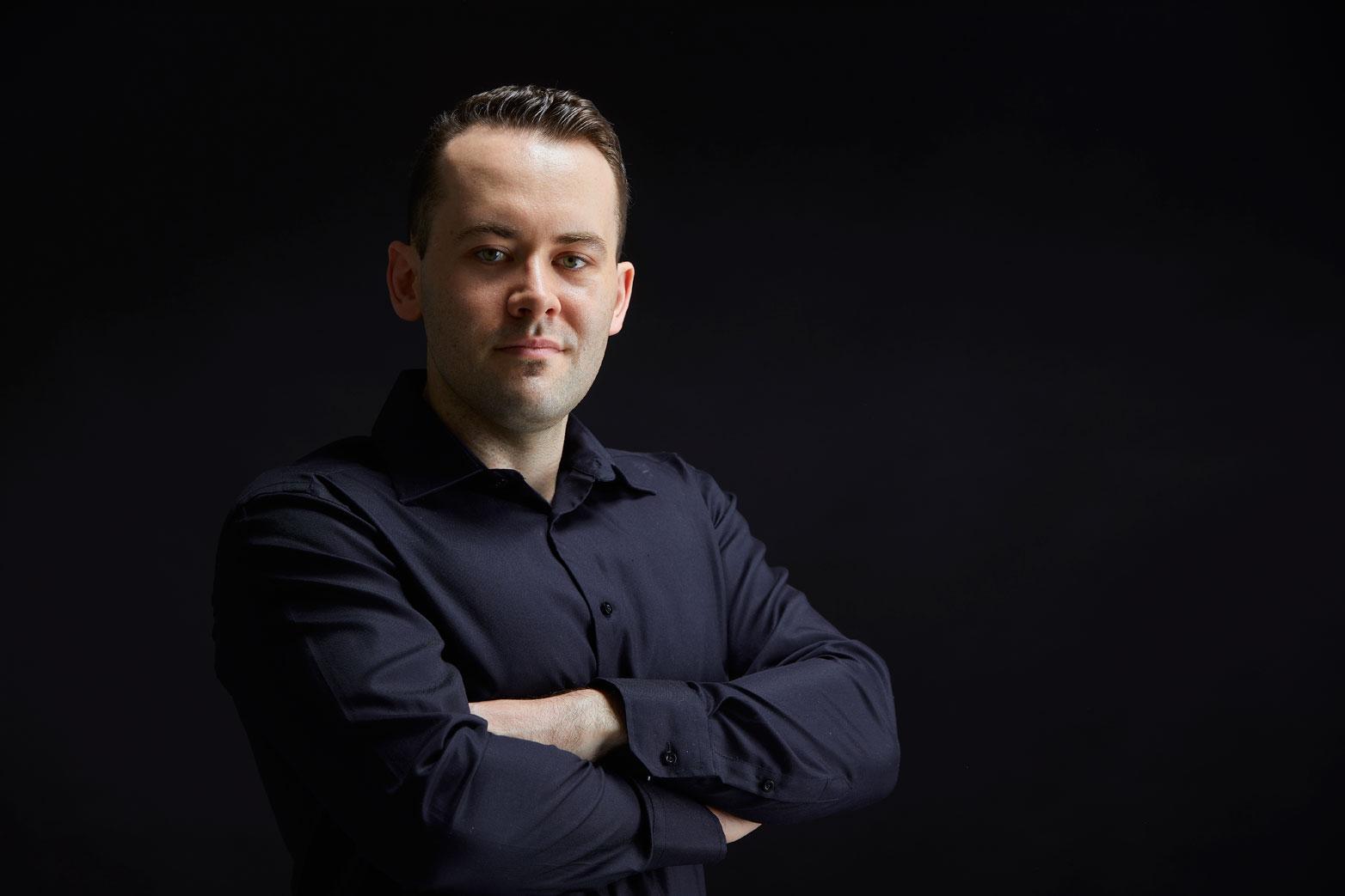 Mark Wenzel