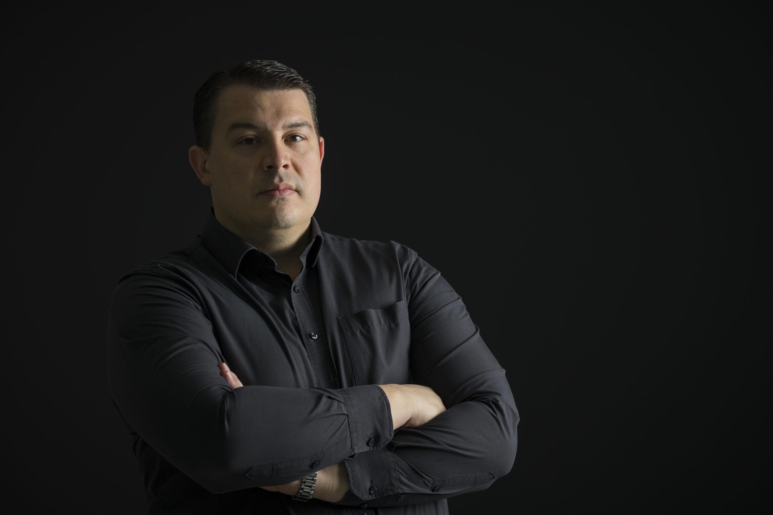 Mark Glotzbach