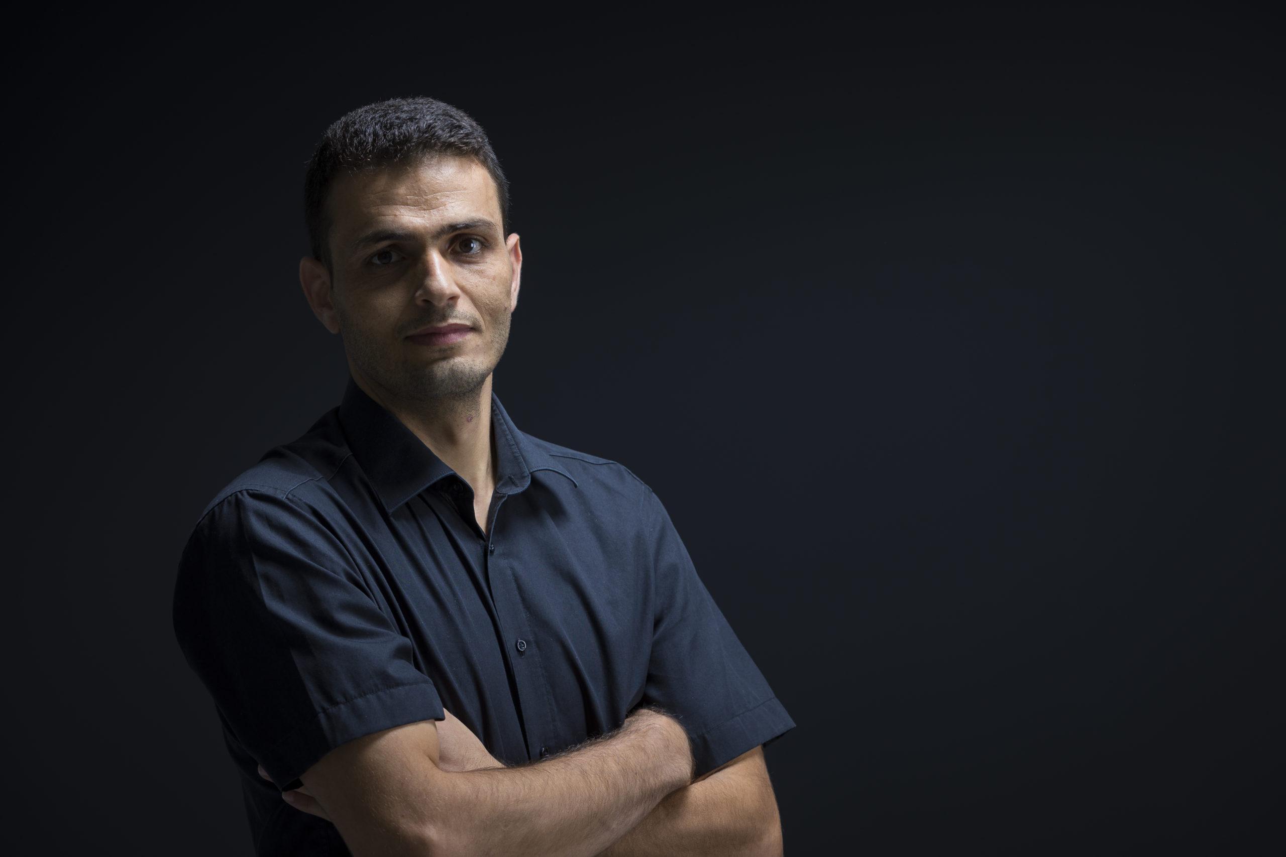 Mofeed Abdalla