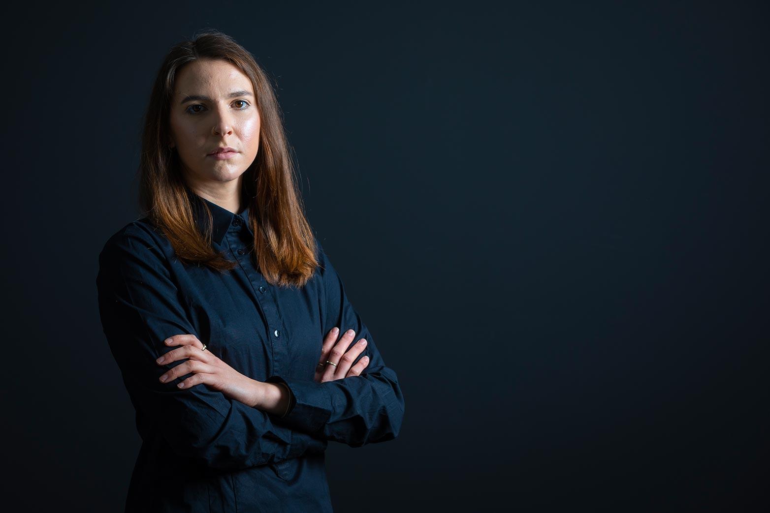 Antonia Stiehler
