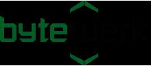 bytewerk GmbH – moderner IT-Dienstleister aus Fulda Logo