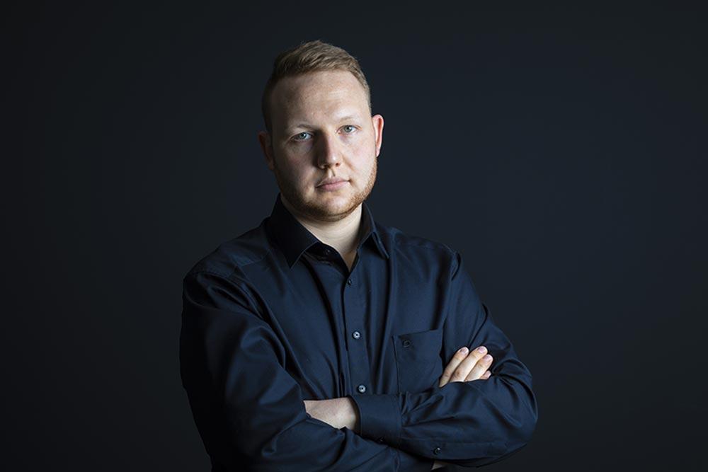 Florian Hasenauer